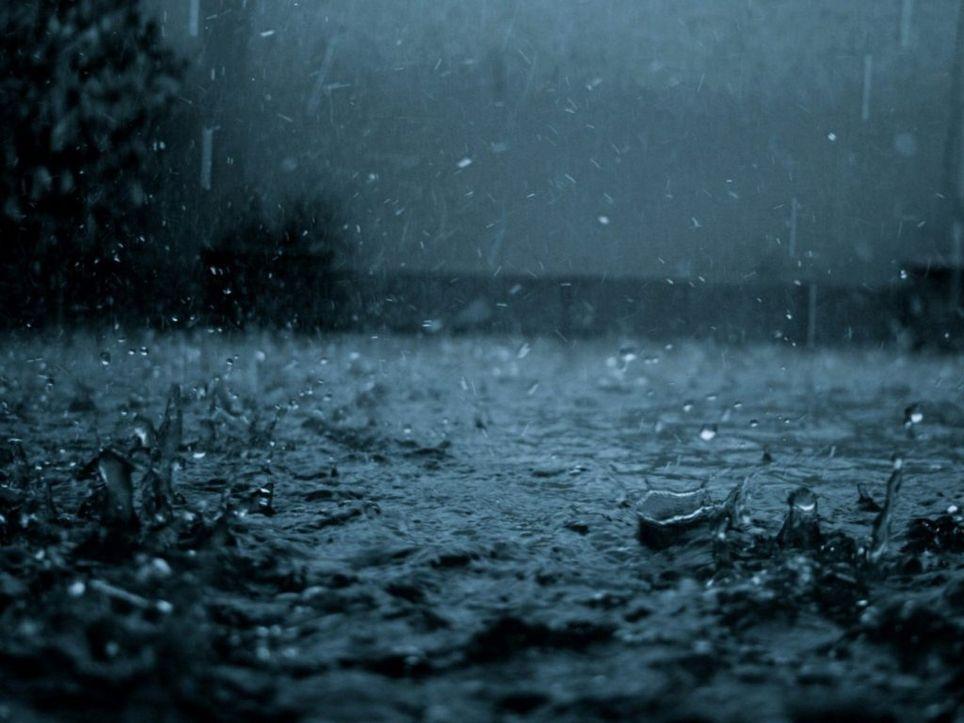 Nuevamente lluvias, frío y viento en México