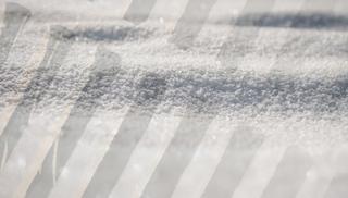Tren de borrascas y cambio de tiempo: ventiladoras y quitanieves