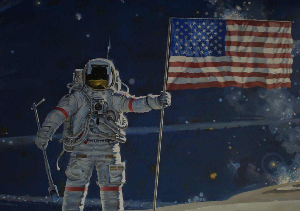 ley, orden, nasa, luna, espacio, mineria espacial, comercio, espacial, nasa