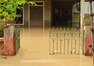 Tufão Phanfone deixa mortos e destruição nas Filipinas