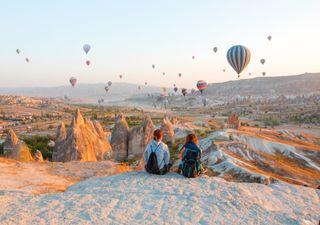 Turquia atravessa período de seca severa