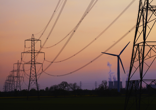 UK electricity demand reduced due to COVID-19