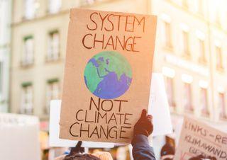 UK government failing to make progress towards 2030 climate goals