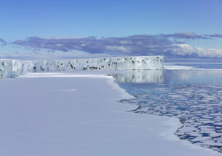 Plataforma de gelo Milne