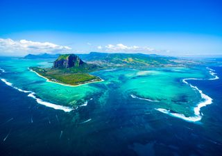 Um hotspot no Oceano Indo-Pacífico está crescendo cada vez mais