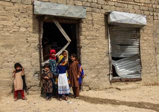 Um novo tipo de crise: guerra e aquecimento global no Afeganistão