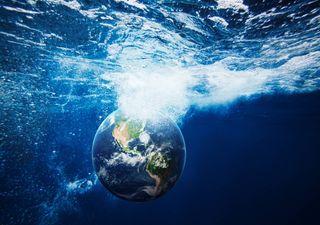 No oceano, há uma legião de vírus?