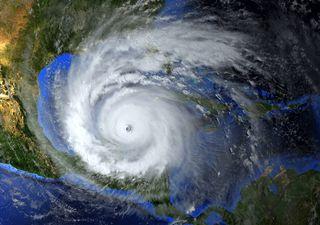 Umbrales meteorológicos para abordar huracanes -y otros fenómenos-