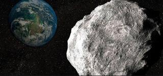 Un asteroide se acercará a la Tierra
