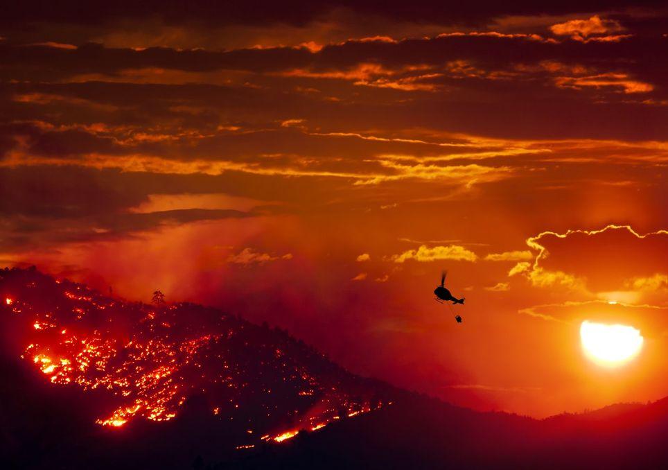 Heftig: CIA-Bericht zum Klimawandel vor 60 Jahren ignoriert!