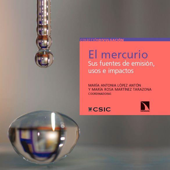 Un Libro Sobre El Mercurio