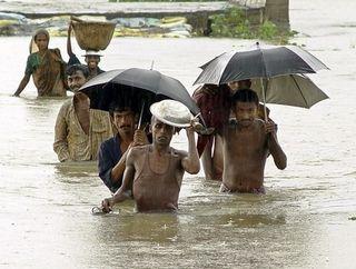 Un millón de años de historia de la precipitación del monzón reconstruido
