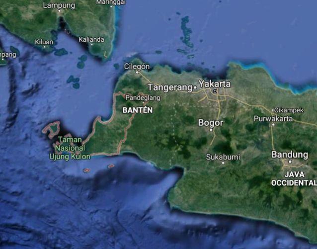 Un Nuevo Tsunami En Indonesia: Cifras Provisionales; 165 Muertos Y Casi 700 Heridos