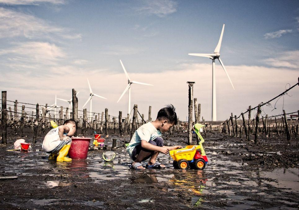 cambio climatico, salud, polucion, contaaminacion, agua, aire