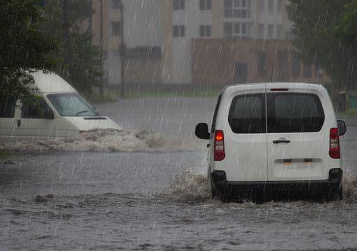 La DANA provocará lluvias fuertes, los modelos de predicción insisten