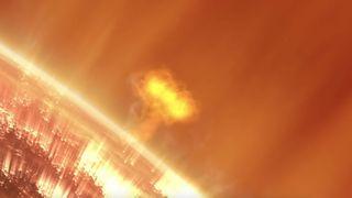 Una nueva misión estudiará las tormentas solares