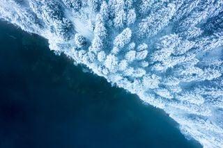 """Una """"explosión de aire ártico"""" congela Estados Unidos"""