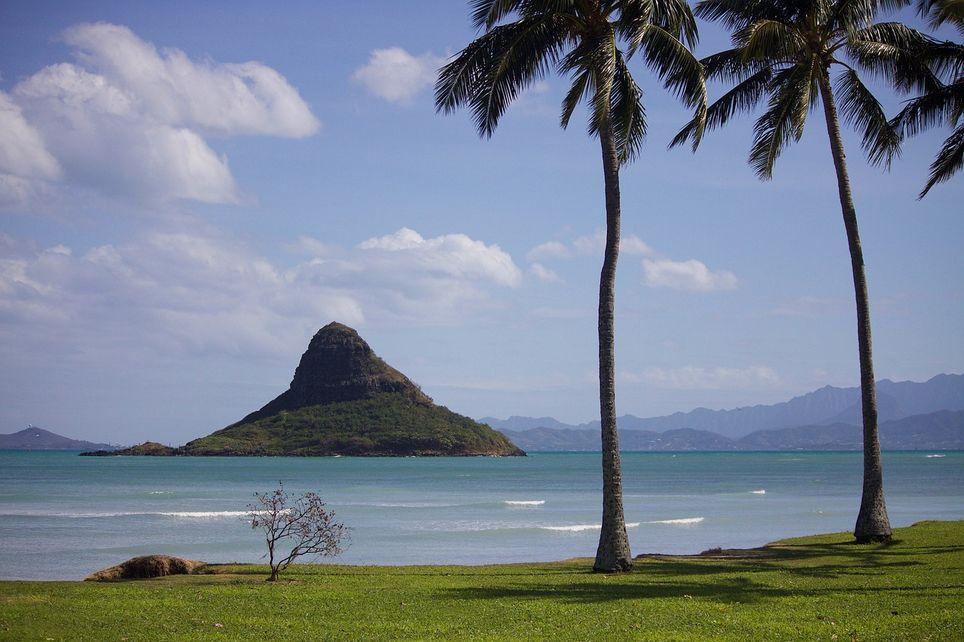 Etats insulaires