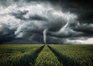 Neue Unwetter: Die Wetterlage wird schon wieder gefährlich!