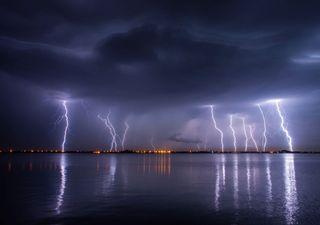 Unwetterwarnung: Neue Gewitter mit Starkregen und Sturzfluten!