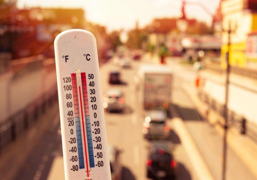 Wird der Juni heiß?