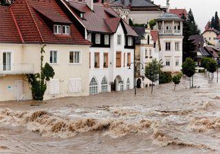 Folgt der Dürre die Sintflut? Extremer Starkregen bedroht Deutschland!