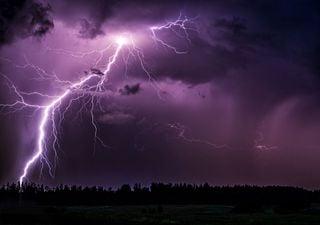 Unwettersommer! Gruselige Wetteraussichten für Juli und August