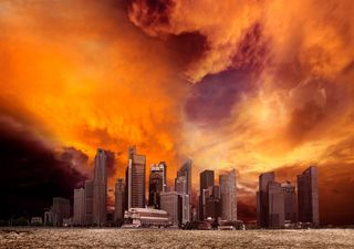 Emergencia Climática: 2020 se posiciona como el segundo año más cálido