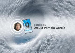 Uso del alfabeto griego en los nombres de tormentas y huracanes 2020