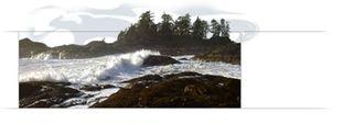 """Vacaciones para la """"caza"""" de frentes, ciclones adversos e icebergs en Canadá"""
