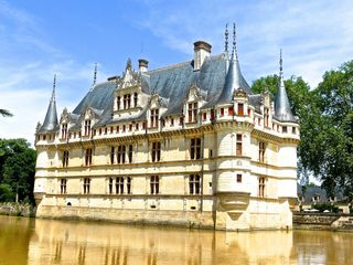 Où partir cet été en France ? Direction le Val de Loire !