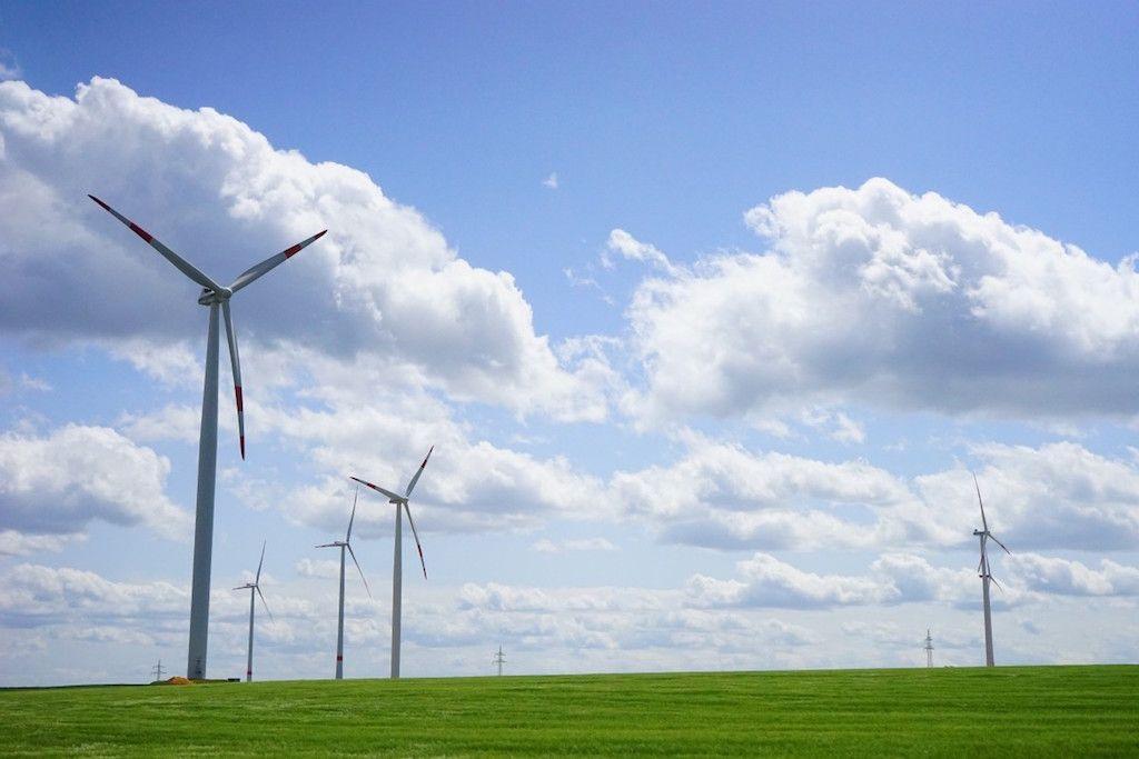 Energía eólica, energía renovable, aerogenerador, viento, energy, wind