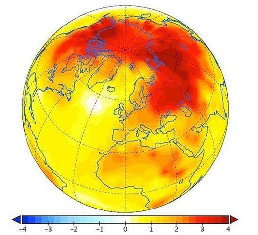 coas earths surface temperatures - 667×721