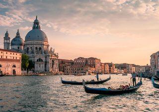 Propósito 2020: Venecia y cambio climático, ¿hay que visitarla ya?