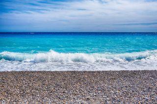 Verano 2020: Informe de la temperatura del agua del mar Mediterráneo