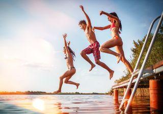 Se va terminando el verano, ¿cómo estará el fin de semana?