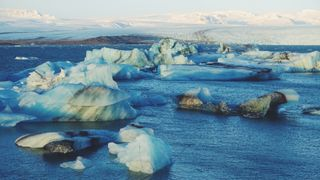 Verano de 2020 en el Ártico: temperaturas superiores a lo normal