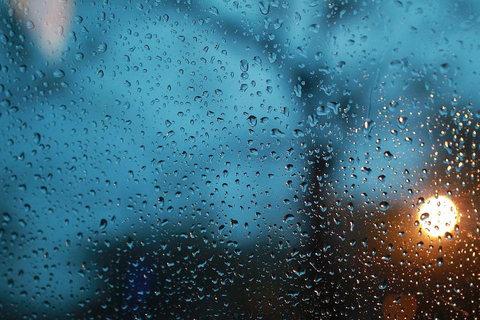 Vienen más lluvias para este fin de semana