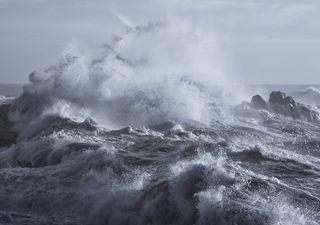 Vientos de 111 kilómetros por hora ¿Qué causó el temporal?