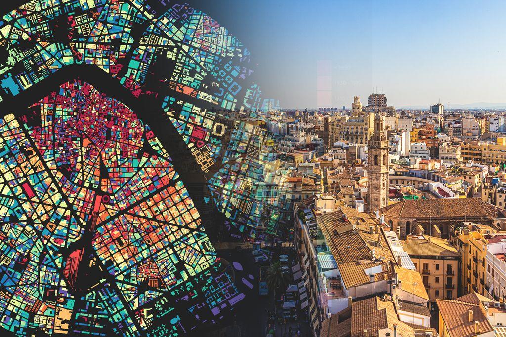 Crecimiento urbanístico