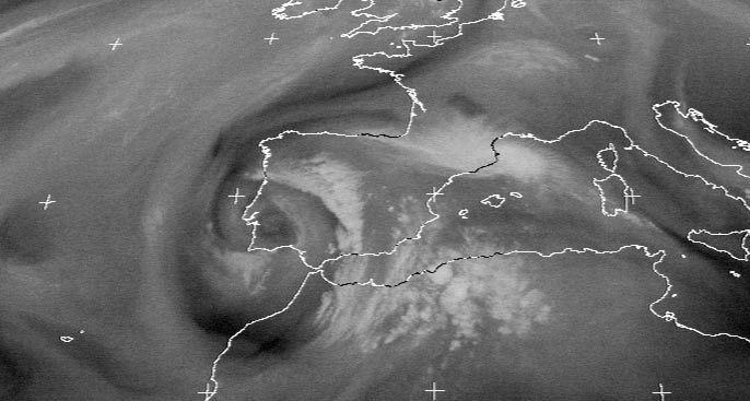 Vórtice Convectivo Mesoescalar De Niveles Medios-Altos: Vcm/mcv