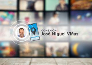 José Miguel Viñas estará una temporada más en 'Órbita Laika'