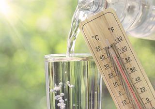 La tregua será muy corta, los 40 ºC volverán este fin de semana