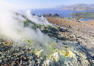 Vulcano: cresce l'agitazione vulcanica nell'isola, prime evacuazioni