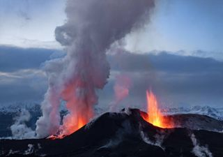 Vulcões na Islândia estão a despertar, o que poderá acontecer?