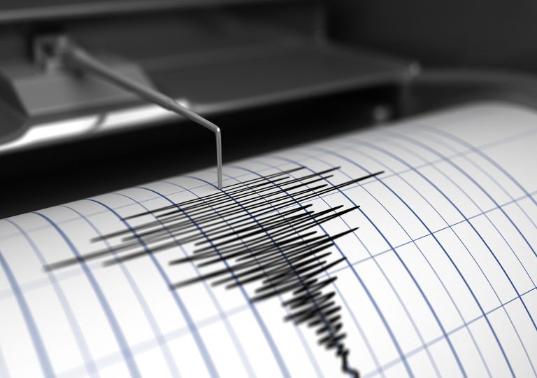 Seismograph.
