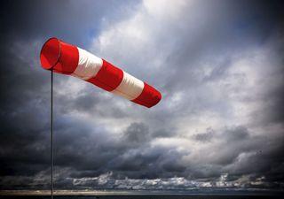 Weihnachtsorkan möglich: nächsten Sonntag droht Deutschland Sturm!