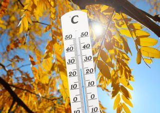 Wetter-Chaos zum Start in den Oktober!