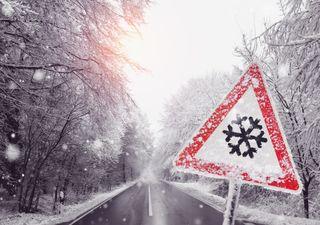 Wetterdienst rechnet mit Schneepeitsche in der nächsten Woche!
