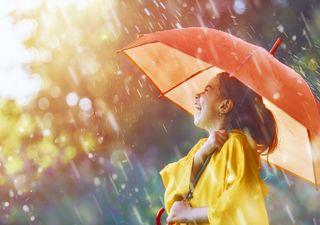 US-Wetterexperten: Der goldene Oktober fällt ins Wasser!